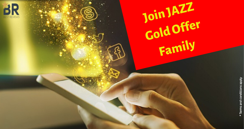 Jazz-Gold-Offers