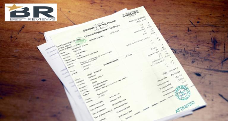 How to get nadra divorce certificate