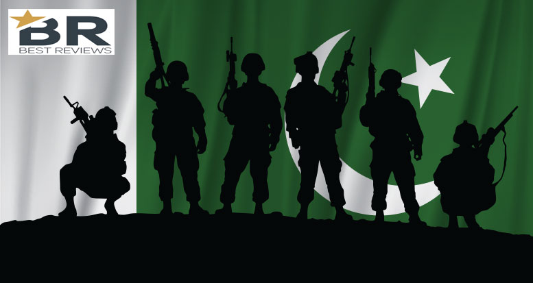 Pakistan Armed Forces Selection and Recruitment Centers
