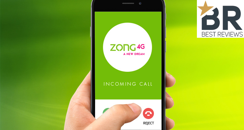 Zong Call Packages 2020 Get Daily, Weekly and Monthly Packages