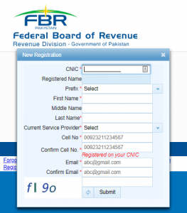 How to Obtain Personal National Tax Number (NTN)